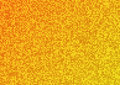 Vector abstract bright mosaic gradient orange yellow background