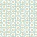 Vector abstract pattern uneven shapes in faded t original tones Royalty Free Stock Photography