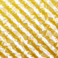 Vector abstract polygon background high quality design element gold diagonal lines pattern gold Stock Images