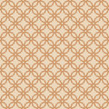 Vector abstract seamless pattern inspired by retro Royalty Free Stock Images
