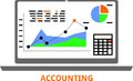 Vector - accounting