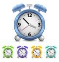 Alarma tiempo