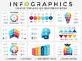 Vector arrows infographic, cycle diagram, graph, presentation chart. Business concept with options, parts, steps