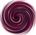 Vector background swirling purple liquid Royalty Free Stock Photo