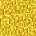 Vector Background Of Triangles...