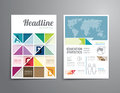 Vector Brochure, Flyer, Magazi...