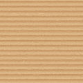 Vector brown cardboard seamless background. Close-up of cardboard grunge texture. Royalty Free Stock Photo