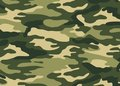 Vector camouflage background Stock Photography