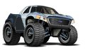 Vector Cartoon Buggy Royalty Free Stock Photo