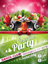 Vector Christmas Party Design ...