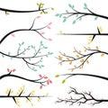 De árbol