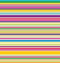 Vector colored stripes Royalty Free Stock Photo