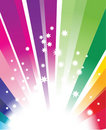 Vector colorful background Royalty Free Stock Photo