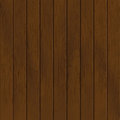 Vector dark wooden planks Royalty Free Stock Photos