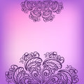 Vector design templates. Brochures in random colorful style. Frames and backgrounds. Zentangle designs. can be use for greeting ca