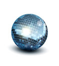 Vector disco ball Royalty Free Stock Photo