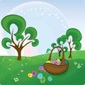 https---www.dreamstime.com-stock-illustration-colorful-art-fence-banner-vector-illustration-image107115372