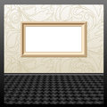 Vector empty frames Stock Photo