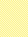 Vector EPS8 Diagonal Striped Background in Yellow Royalty Free Stock Photos