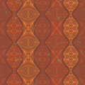 Vector ethnic seamless pattern Stock Images