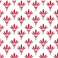 Vector floral watercolor seamless pattern can be used for wallpaper pattern fills web page background surface texture textures Stock Image