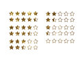 Vector golden glitter online shopping review feedback five star