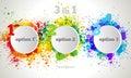 Vector Graphic Design Button A...