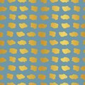 Vector Illustration, abstract, geometric texture seamless repeat pattern.