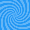 Vector illustration for swirl design. Swirling radial pattern background. Vortex starburst spiral twirl square. Helix rotation ray Royalty Free Stock Photo
