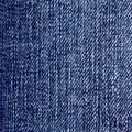 Vector jeans texture Stock Photos
