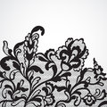 Vector lace ornament this is file of eps format Royalty Free Stock Photography