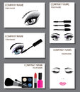 Vector make up