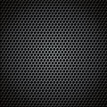 Vector metal grid Royalty Free Stock Images