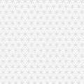 Vector modern sacred geometry seamless pattern ,flower of life, design abstract texture Royalty Free Stock Photo