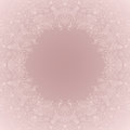 Vector ornamental background. Royalty Free Stock Photography