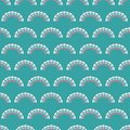 Vector pastel rainbow seamless repeat pattern