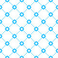 Vector pattern made of cogs. Seamless tiling background. Abstract business concept