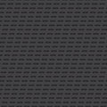 Vector perforated material seamless background technology geometric dark grey for applications app web user interfaces ui internet Royalty Free Stock Images