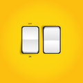 Vector realistic switch set vector illustration Royalty Free Stock Photo