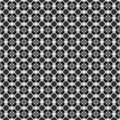 Seamless pattern of squares in grey scale Royalty Free Stock Photo