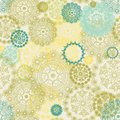 Vector Seamless Abstract Patte...