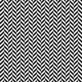 Vector seamless herringbone pattern. Geometric texture. Black-and-white background. Monochrome design.