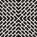 Vector seamless lines pattern. Modern stylish abstract texture. Repeating geometric tiles with stripe elements