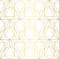 Vector seamless pattern. Geometric background with rhombus and n