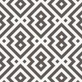 Vector seamless pattern. Geometric texture.