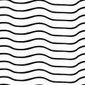 Vector Seamless Pattern. Horiz...