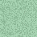 Vector seamless pattern. Modern stylish texture. Repeating abstr