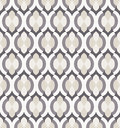 Vector seamless pattern in moroccan style