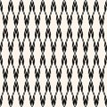 Vector seamless pattern with ropes, mesh, fishnet, weave, , knitting, grid, lattice, fabric.