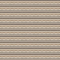 Vector seamless texture. Ethnic tribal striped pattern. Aztec ornamental style Royalty Free Stock Photo